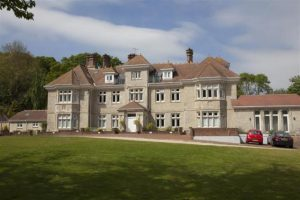 Shanklin Manor